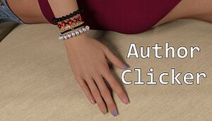 Author Clicker cover