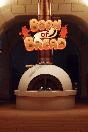 Born of Bread cover