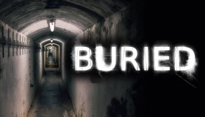 Buried: An Interactive Story cover