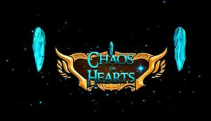 Chaos of Hearts cover