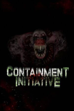 Containment Initiative cover