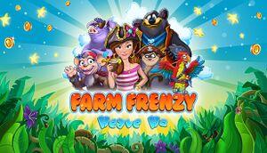 Farm Frenzy: Heave Ho cover