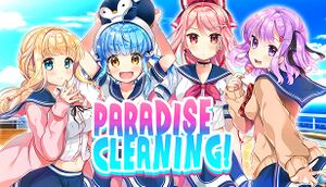 Paradise Cleaning! cover