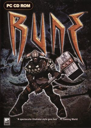 Rune cover