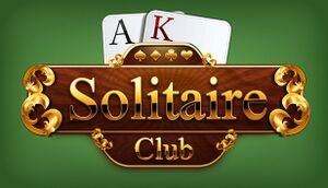 Solitaire Club cover