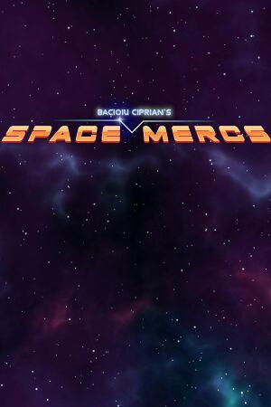 Space Mercs cover