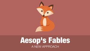 Aesop's Fables - A New Approach cover