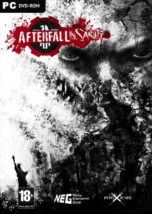 Afterfall InSanity cover.jpg