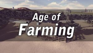 Age of Farming cover