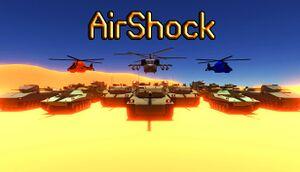 AirShock cover