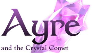 Ayre cover