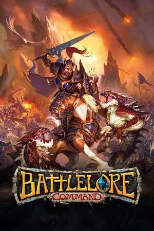 BattleLore: Command cover