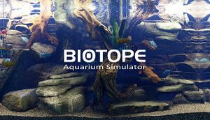 Biotope cover