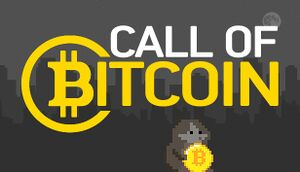 Call of Bitcoin cover