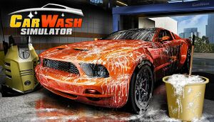 Car Wash Simulator cover