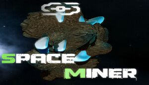 Click Space Miner cover