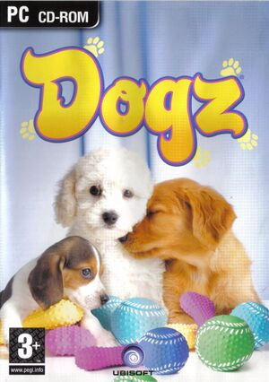 Dogz cover