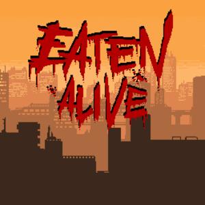 Eaten Alive cover