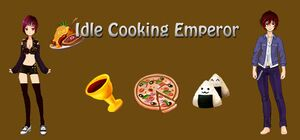 Idle Cooking Emperor cover