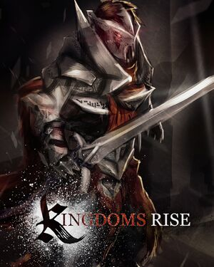 Kingdoms Rise cover