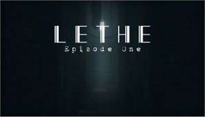 Lethe - Episode One cover