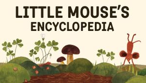 Little Mouse's Encyclopedia cover
