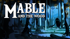Mable and the Wood cover