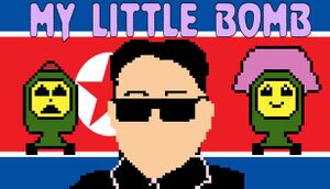 My Little Bomb cover