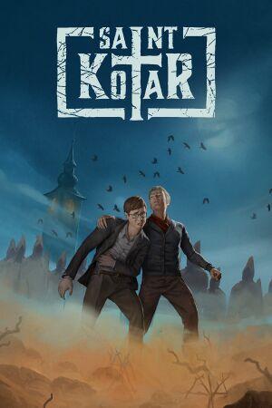 Saint Kotar cover