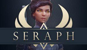 Seraph cover