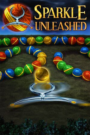 Sparkle Unleashed cover