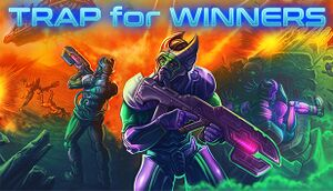 Trap for Winners cover