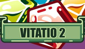 Vitatio 2 cover