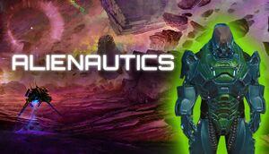 Alienautics cover