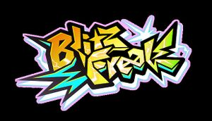 Blitz Freak cover