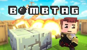 BombTag cover