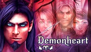 Demonheart cover