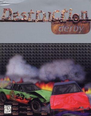 Destruction Derby cover