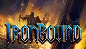Ironbound cover