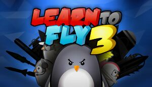 Learn to Fly 3 cover