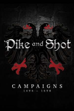 Pike and Shot: Campaigns cover