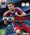 Pro Evolution Soccer 2015 cover.png