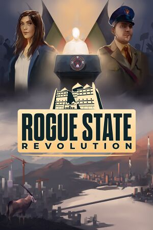 Rogue State Revolution cover