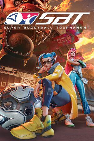Super Buckyball Tournament cover
