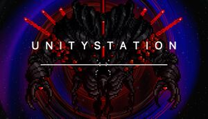 Unitystation cover