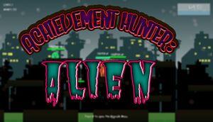 Achievement Hunter: Alien cover