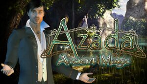 Azada Ancient Magic cover.jpg