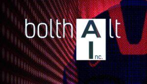 BoltHalt cover