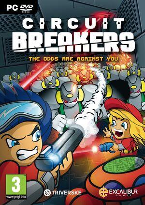 Circuit Breakers cover