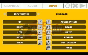 Keyboard remapping from external launcher.